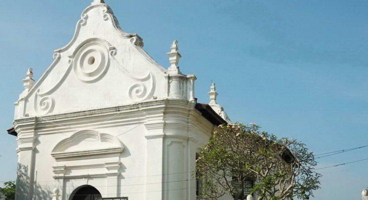עיר הבירה קולומבו - Colombo